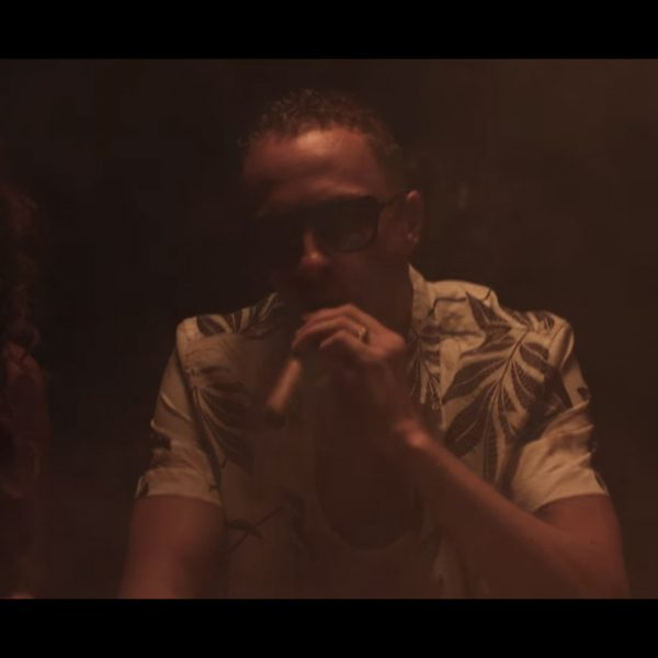 D-Rashid feat. Deadly Zoo & Raquel Sofia – Donde vas